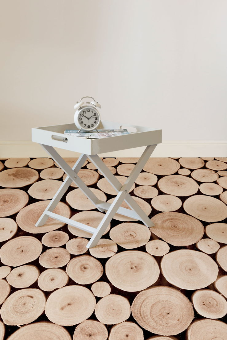 Malmo |   <br/>Scandinavian Logs Vinyl Flooring