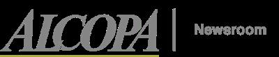 Alcopa press room Logo