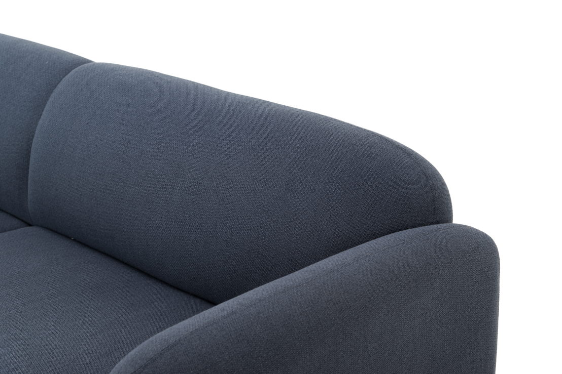 Baily 3-seater Spring Navy - €839