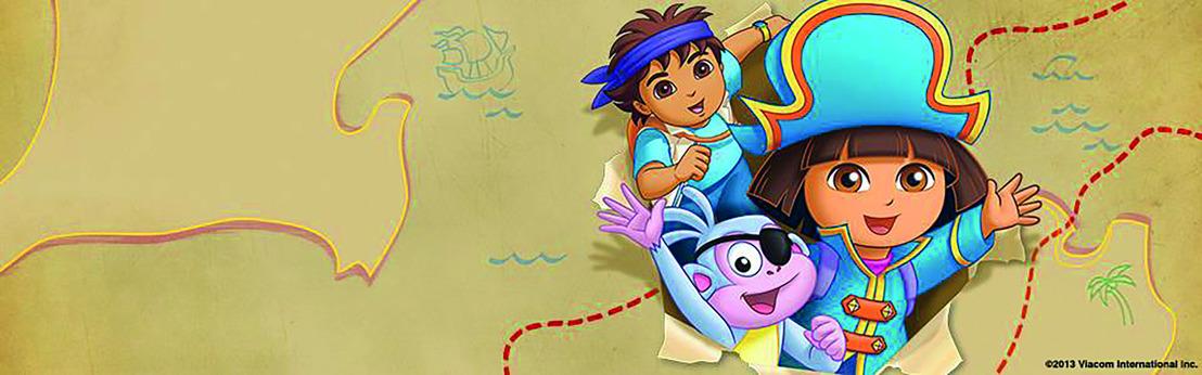 Extra Voorstelling Dora Live! in Herentals