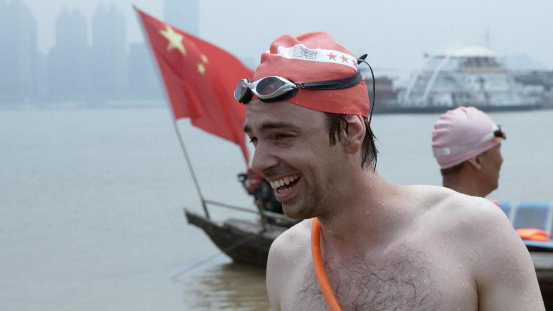 Ruben Terlou aan de Yangtze - (c) VPRO