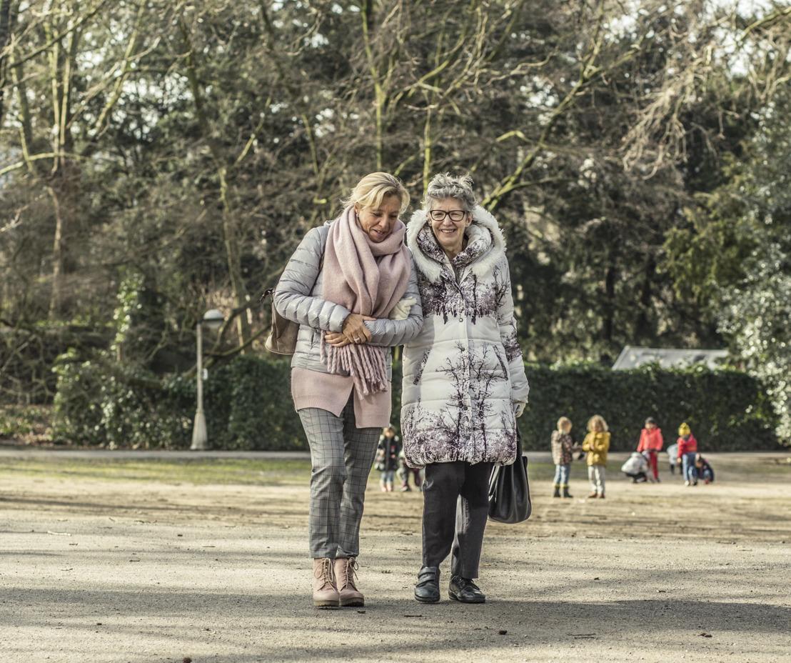 Thuishulpplatform Helpper breidt uit naar 19 Vlaamse randgemeenten rond Brussel