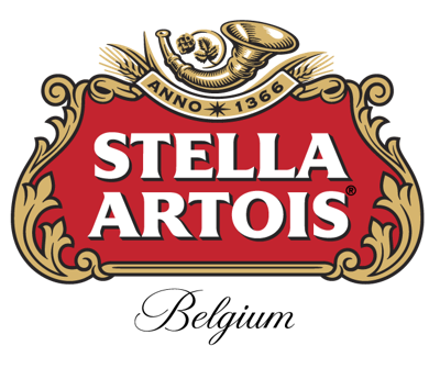 Stella Artois press room Logo