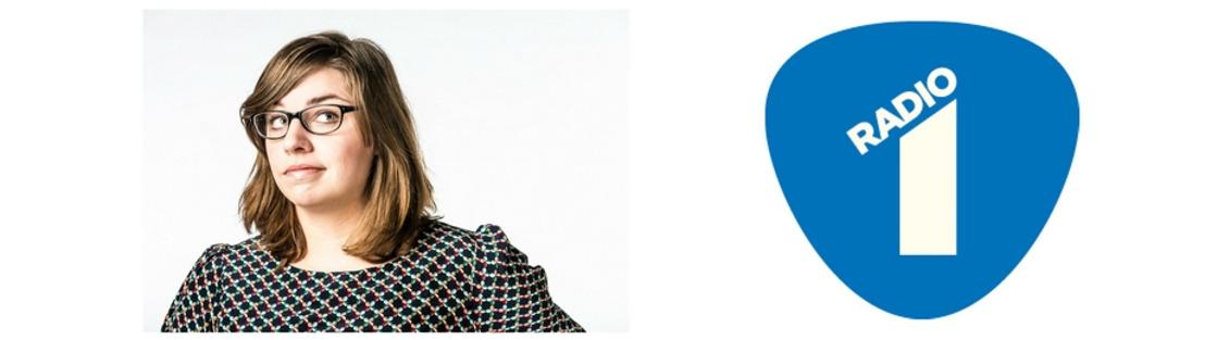 Culture Club op Radio 1 voortaan op vrijdag met Annelies Moons