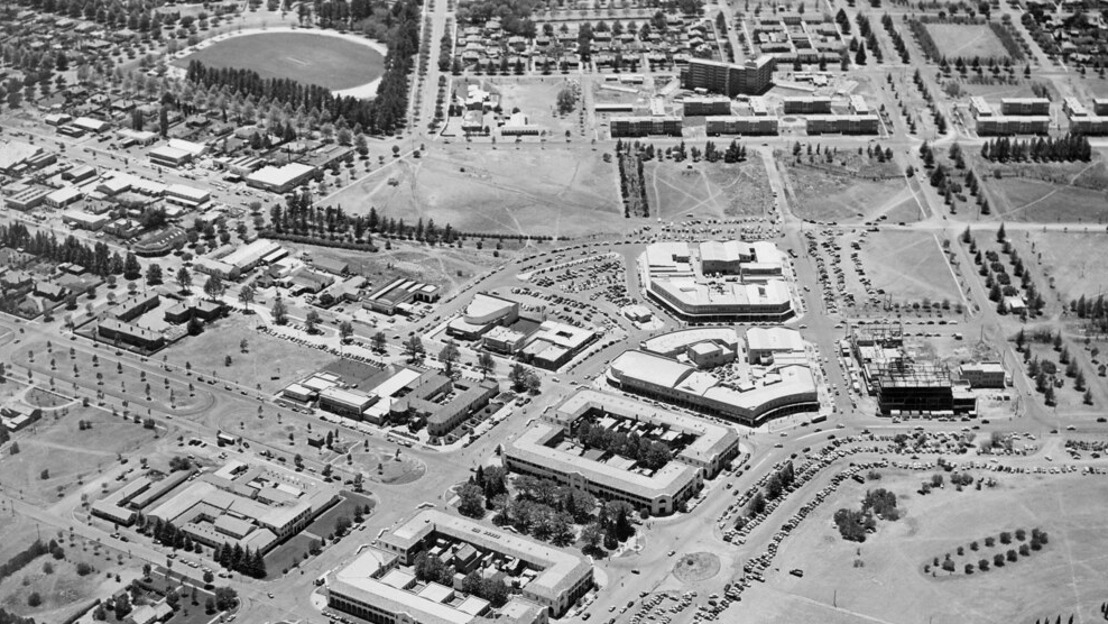 'Extraordinary' tales of Canberra's icons unearthed