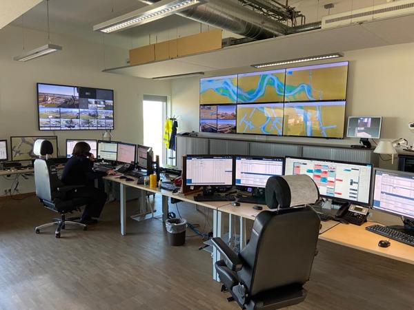 Preview: Coronavirus - La Task Force Port d'Anvers confirme : la chaîne portuaire continue de fonctionner