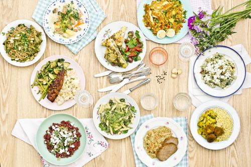 Ouders met kinderen lanceren gezonde & kindvriendelijke dagverse maaltijden aan huis in Gent