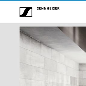 Sennheiser at InfoComm 2019