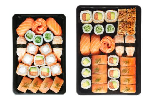 Un repas de fêtes raffiné sans tracas avec Sushi Daily