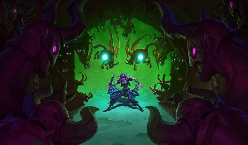 Hearthstone: Огненный Скверноворот, пираты на «Полях сражений» и многое другое!
