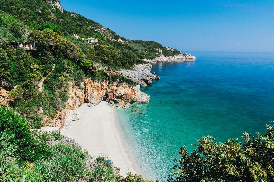Greece: Volos and Pelion region