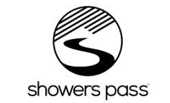 Showers Pass press room Logo