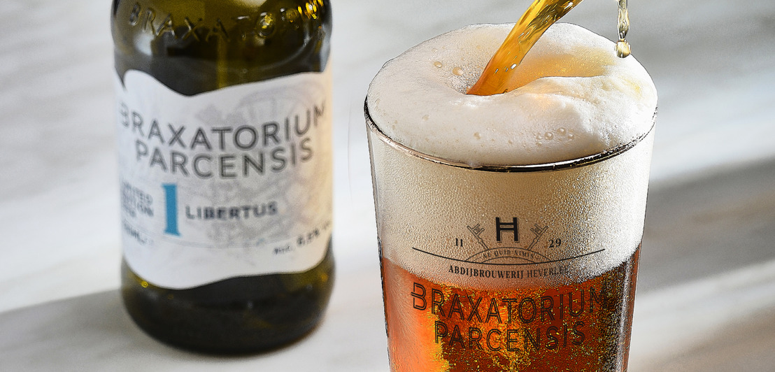 Omtrent de Braxatorium Parcensis-bieren