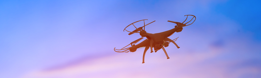All information on the use of drones already available this year on website and app