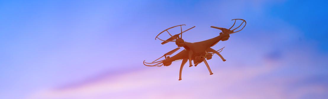 Toutes les informations sur l'usage des drones seront disponibles via un site internet et une application avant la fin de l'année