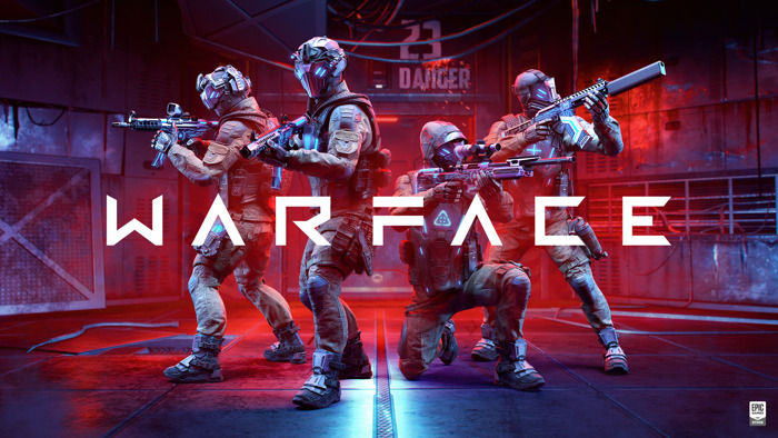 Preview: Warface Arrives on Epic Games Store