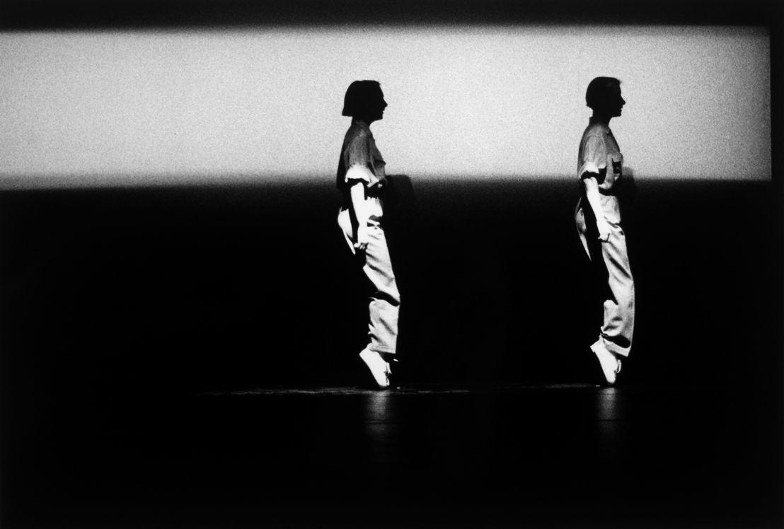 Rosas - Fase © Herman Sorgeloos