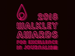 Preview: ABC leads the way in Walkley Awards nominations