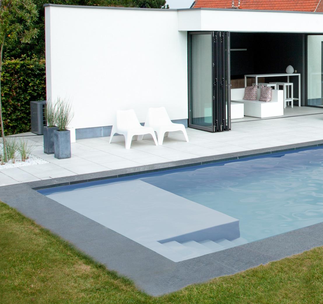 LPW Pools lance deux nouveaux modèles de piscines design