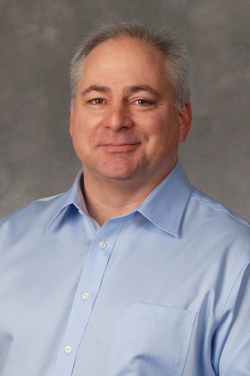 Eric Rehtmeyer, Market Manager, Urea