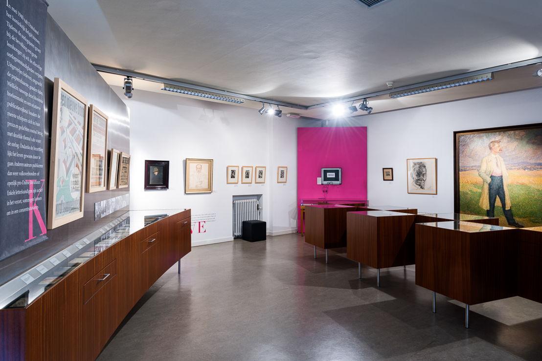 expo (c) Luc Roymans