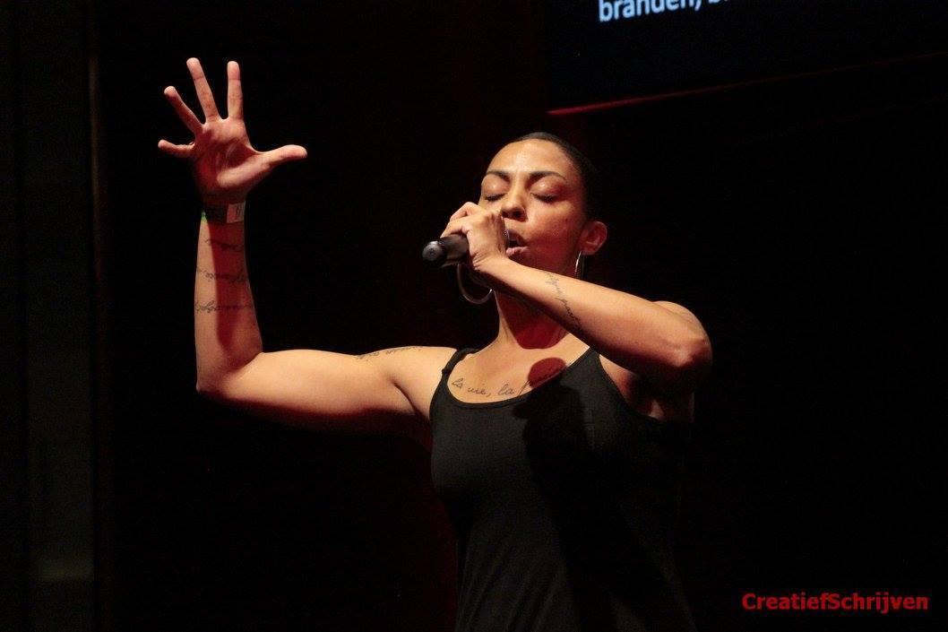 500jaarUtopia - 30CC - Poetry Slam