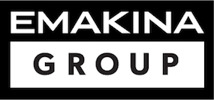 Emakina Group press room Logo