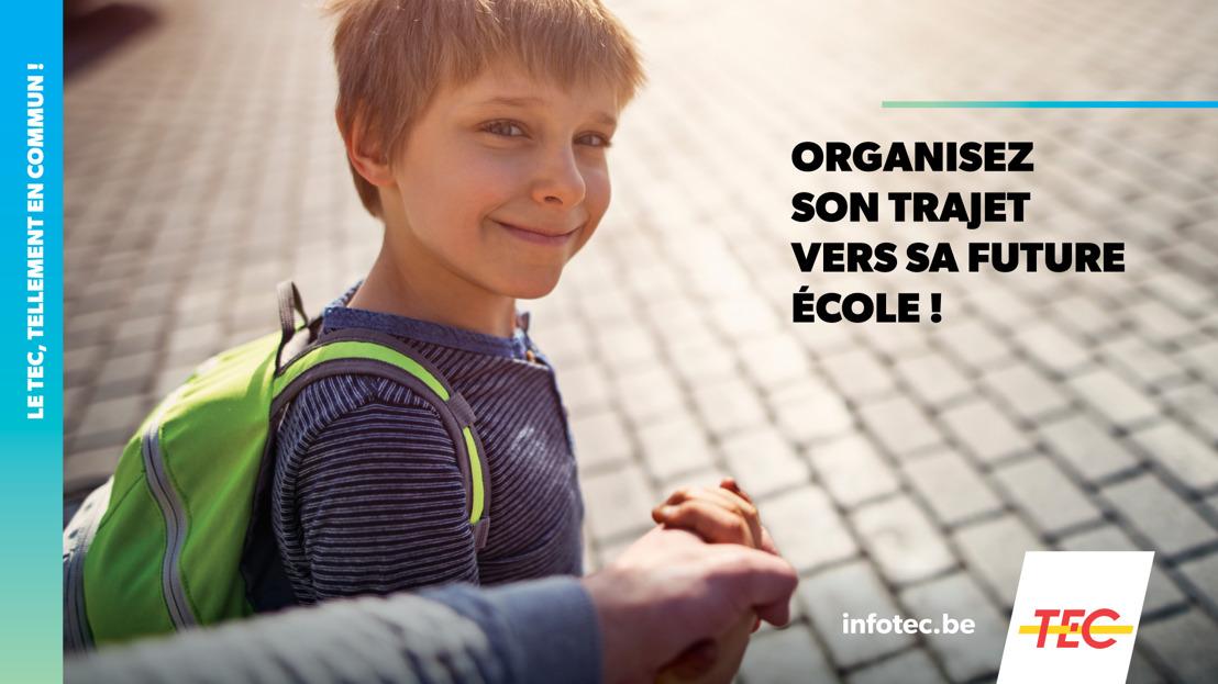 www.infotec.be vous rapproche de l'école de votre enfant