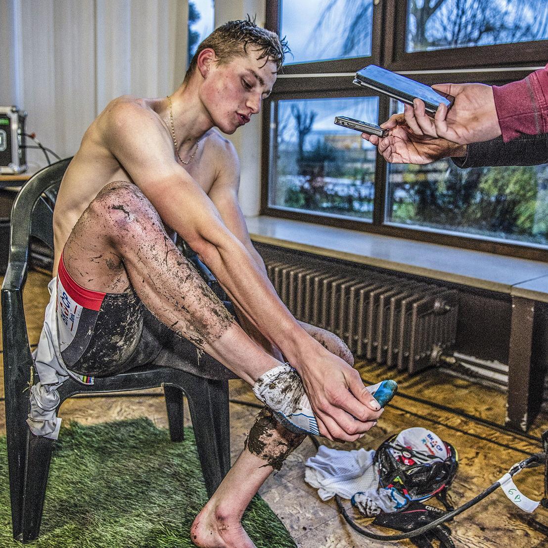 © Peter Malaise – winnaar NPPA Sport 2016. Deze foto mag gebruikt worden met vermelding NPPA's tot 19/8/17.