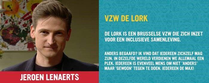 Jeroen Lenaerts