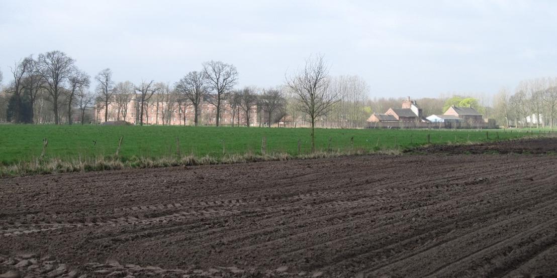 Groen licht voor ruilverkaveling Rijkevorsel-Wortel