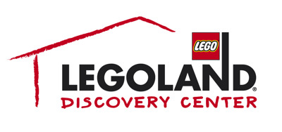LEGOLAND Discovery Center Atlanta press room Logo