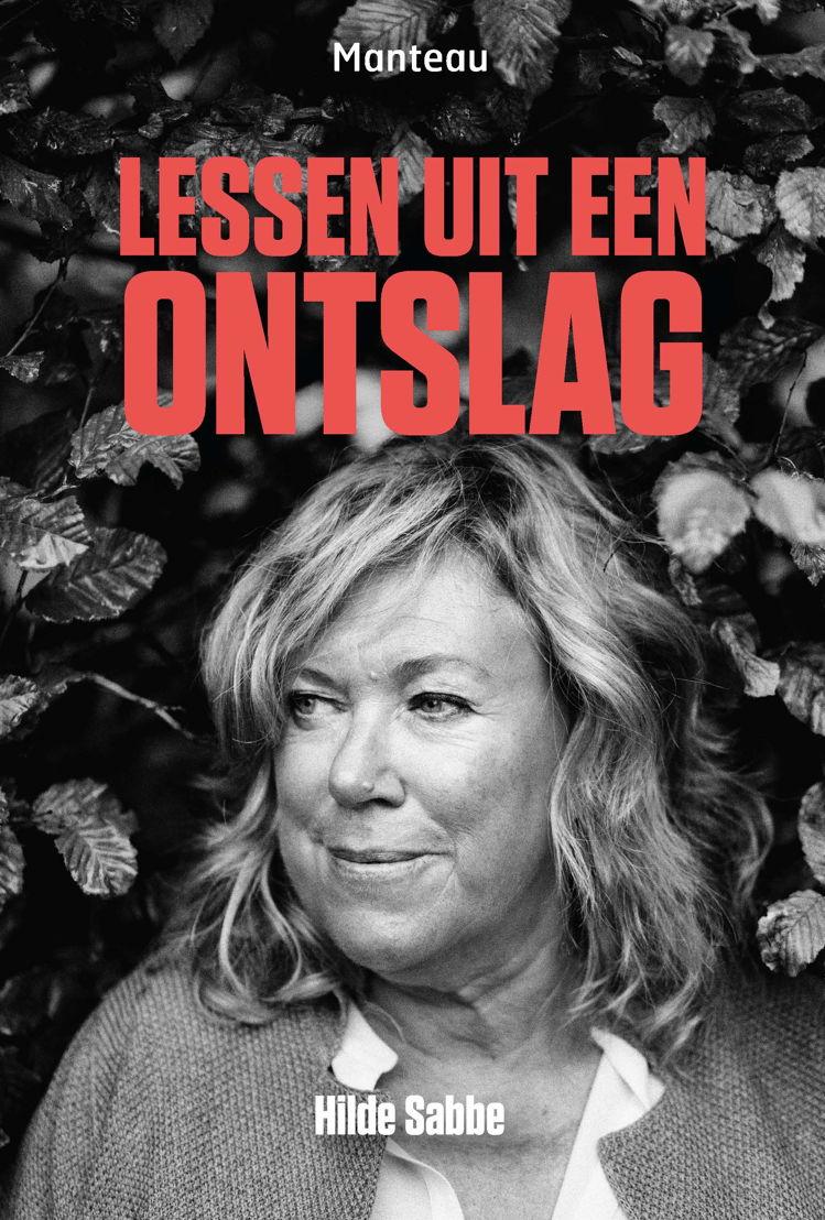 Cover 'Lessen uit een ontslag'