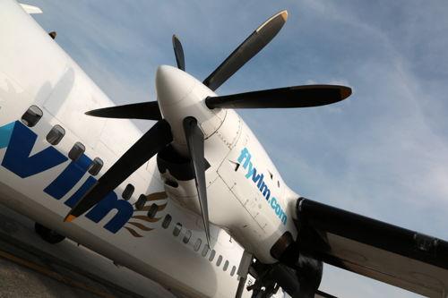 Preview: VLM handhaaft lijnvluchten naar London City en Zurich en gaat charteractiviteiten uitbreiden