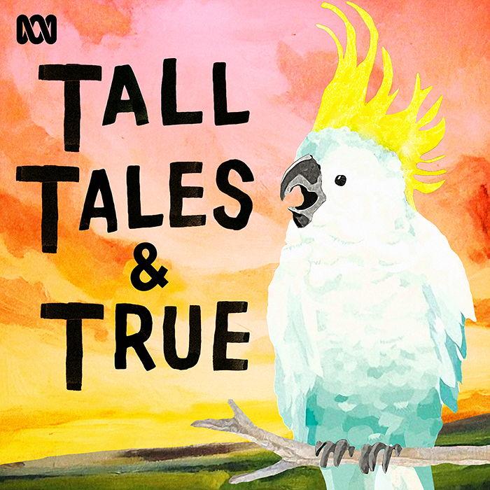 Tall Tales & True SQ