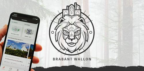 Ça y est : les chasses au trésor Totemus sont disponibles en Brabant wallon !