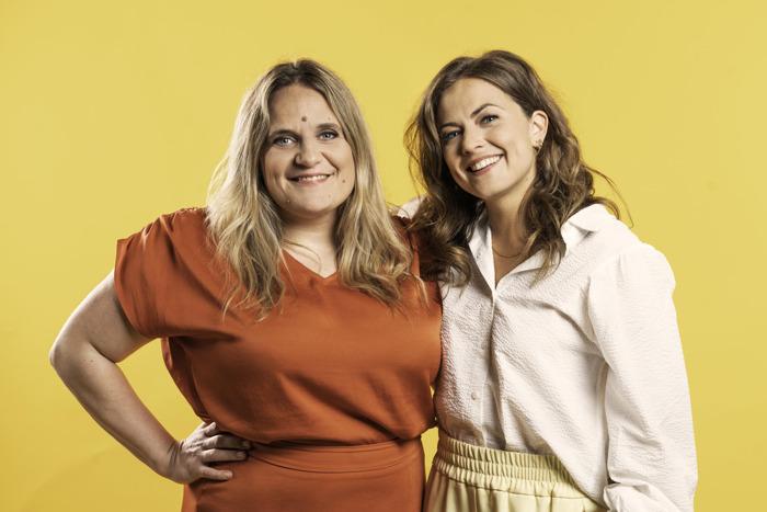 Ruth Beeckmans en Frances Lefebure zoeken singles met een beperking of stoornis voor het tweede seizoen van Cupido Ofzo