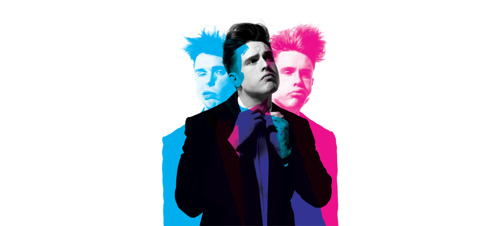First ever European tour brings Ed Gamble to Antwerp