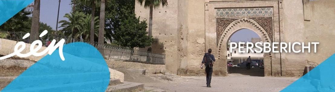 Kan Arnout Hauben de mysteries van het Marokkaanse Fez ontsluieren?