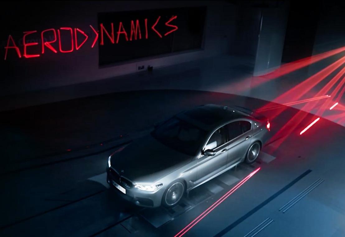 Musik und Sound Design für BMW