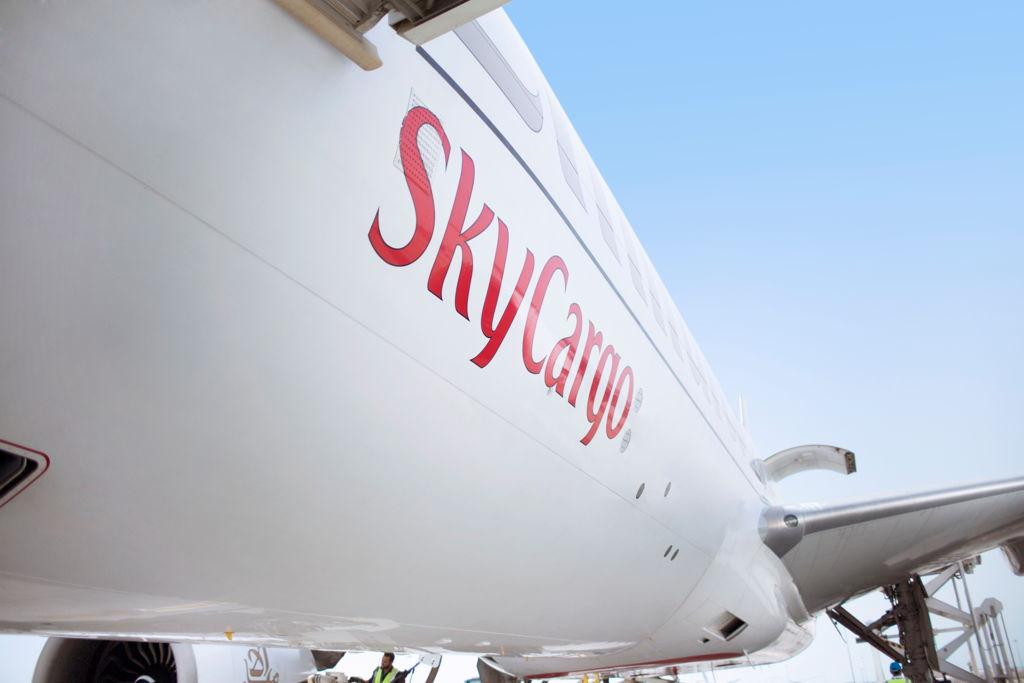 Emirates SkyCargo helps Sri Lankan seafood exports to Europe