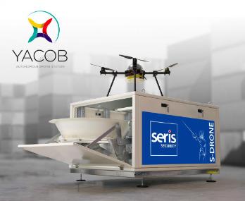 Exclusivité: BDO Digital et DroneMatrix ont mis en place un réseau de drones automatique et intégré pour la police et les pompiers anversois