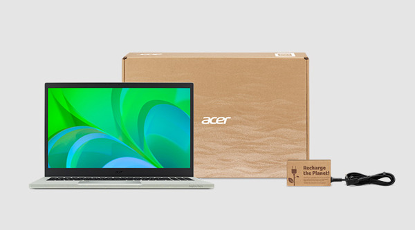 Preview: The Acer Group Joins RE100, Commits to 100% Renewable Energy Use by 2035