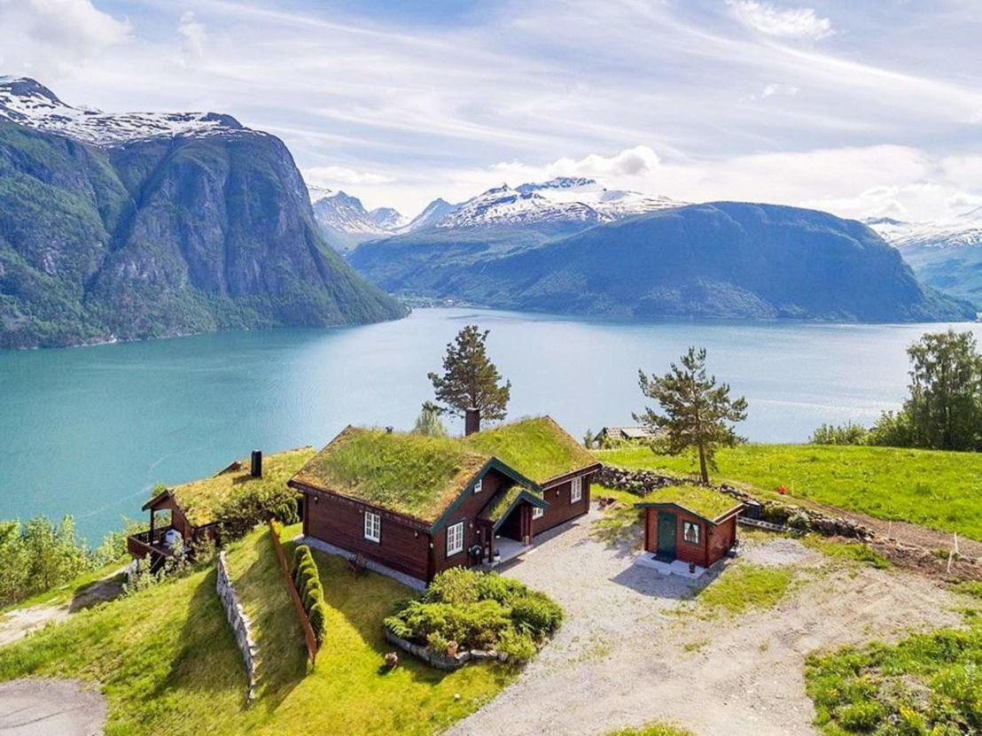 2. Noorwegen