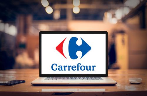 Carrefour Belgique s'associe à Google Cloud pour la prochaine étape de sa transformation numérique