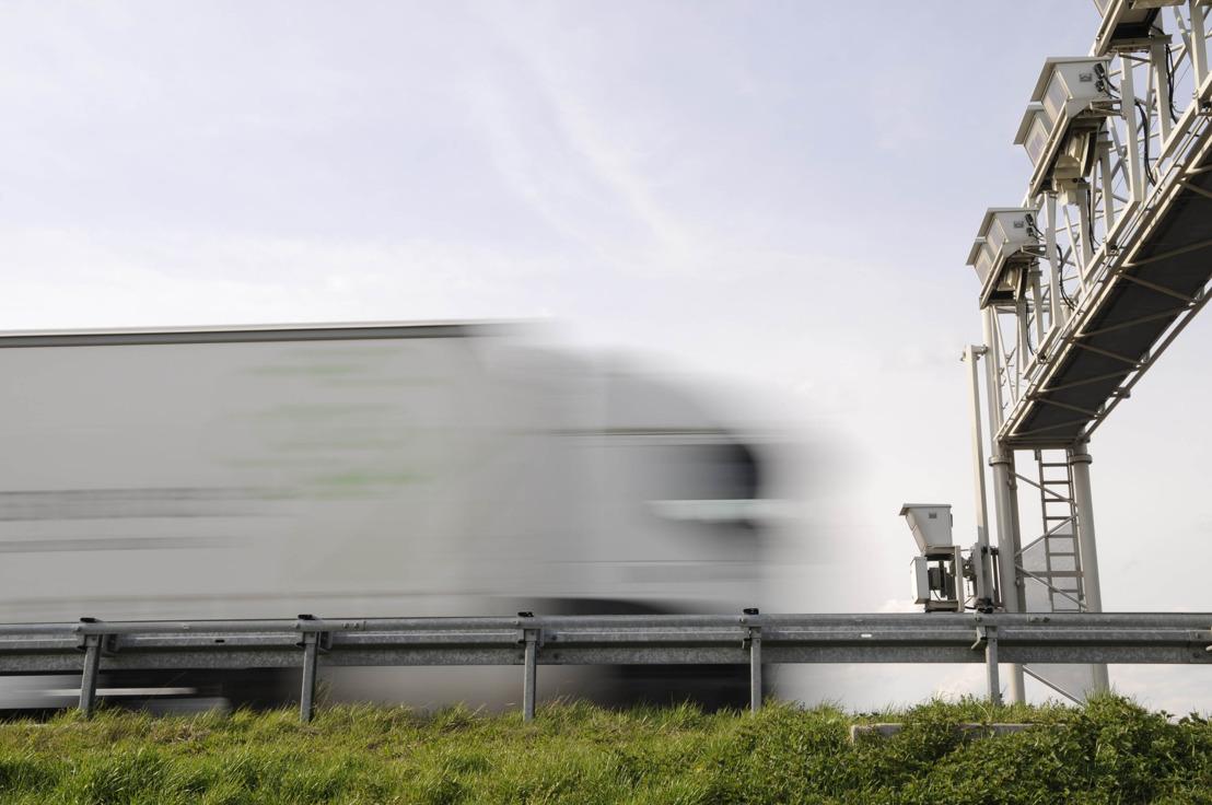 Uitgebreide tolheffing Duitsland: DKV adviseert Toll Collect Box