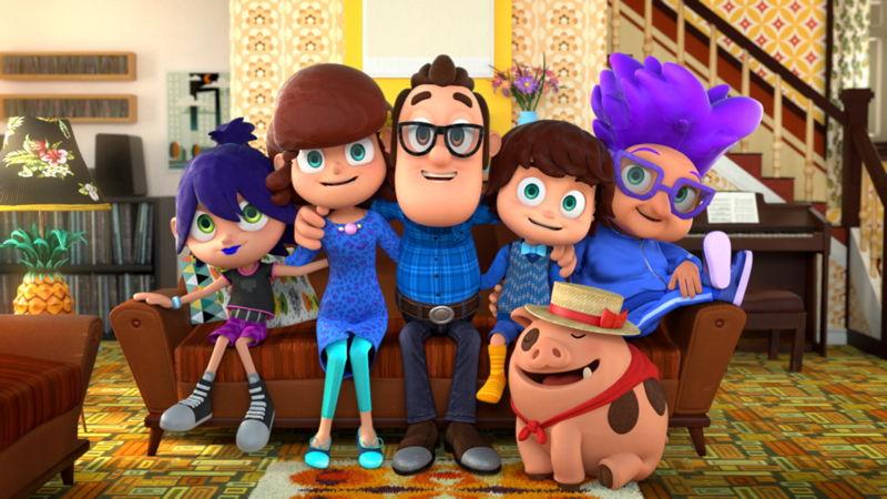 ABC KIDS' Kazoops