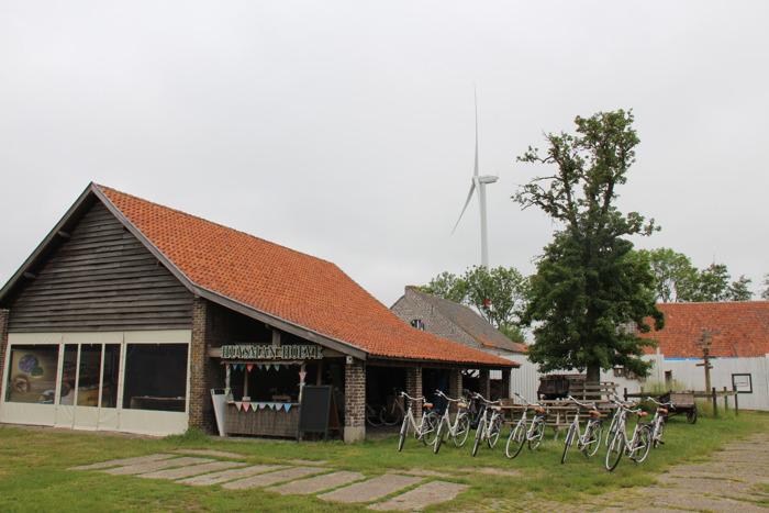 Windlandschap Eeklo-Maldegem-Kaprijke-Sint-Laureins: een toonbeeld van gedragen windontwikkeling op land