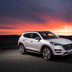 Le nouveau Tucson de Hyundai célèbre ses débuts mondiaux au Salon international de l'automobile de New York