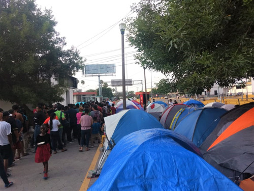 Mexico: US migration policy endangers lives of asylum seekers in Tamaulipas state